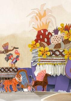 Phim hoạt hình của VTV7 đoạt giải Cánh diều Bạc: Mang đến nhiều thông điệp sâu sắc