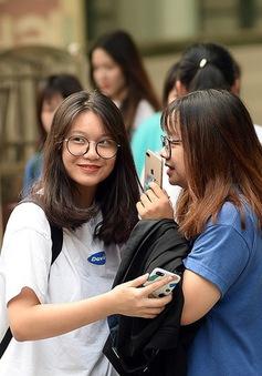 Đại học Kinh tế quốc dân chốt phương án tuyển sinh 2020