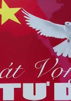 """""""Khát vọng tự do"""" của chiến sĩ cách mạng nơi ngục tù"""