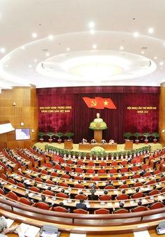 Thông báo Hội nghị lần thứ 12 Ban Chấp hành TƯ Đảng khóa XII