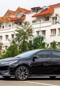 Toyota Việt Nam triệu hồi hơn 32.000 xe ô tô vì lỗi bơm nhiên liệu