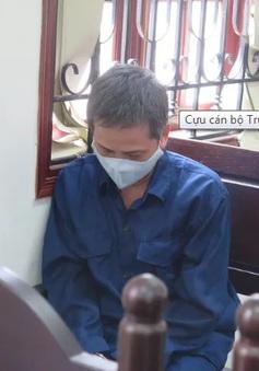 4 năm 6 tháng tù giam cho kẻ dâm ô người dưới 16 tuổi