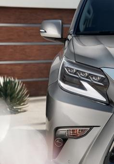 Lexus Việt Nam triệu hồi 749 xe để kiểm tra và thay thế bơm nhiên liệu