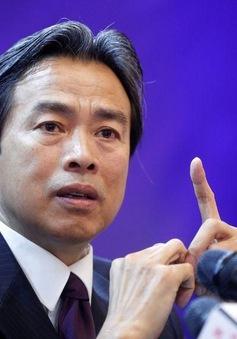 Đại sứ Trung Quốc tại Israel tử vong ở nhà riêng