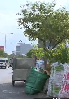 TP.HCM: Di dời điểm trung chuyển rác lâu năm cạnh khu dân cư