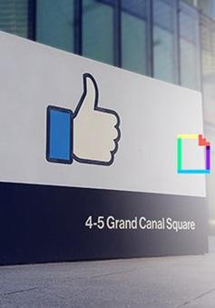 Facebook thâu tóm trang tạo ảnh GIF lớn nhất thế giới