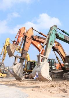 Chi gần 70 tỷ đồng hỗ trợ người dân khu vực  dự án sân bay Long Thành