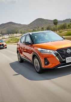 Nissan ra mắt dòng xe SUV sử dụng công nghệ e-Power tại Thái Lan