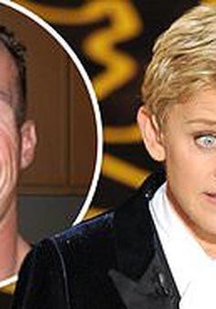 Người dẫn chương trình nổi tiếng Ellen DeGeneres bị vệ sĩ tố là người sống hai mặt