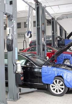 Thị trường xe cũ năm 2020 khủng hoảng nghiêm trọng