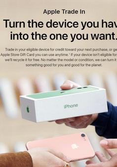 """Apple """"dìm hàng"""" điện thoại Android với giá thấp không tưởng"""
