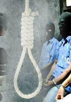 Singapore ra phán quyết tử hình qua ứng dụng Zoom