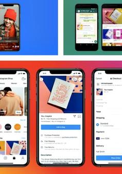 Facebook Shops: Mua sắm trực tuyến chỉ với vài thao tác đơn giản