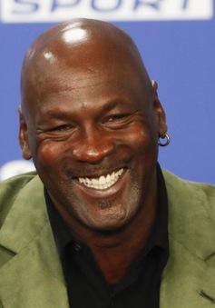 Không chỉ bóng rổ, Michael Jordan còn là bộ óc kinh doanh đại tài