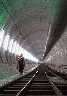 TP.HCM kiến nghị hoàn lại hơn 4.000 tỷ đồng tạm ứng tuyến Metro số 1