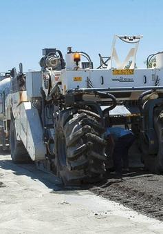 Bộ GTVT đề xuất miễn, giảm phí bảo trì đường bộ