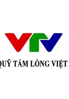Quỹ Tấm lòng Việt: Danh sách ủng hộ tuần 4 tháng 6/2020