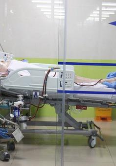 Dịch COVID-19 chiều 23/5: Bệnh nhân 91 điều trị tại BV Chợ Rẫy tạm ngưng lọc máu liên tục