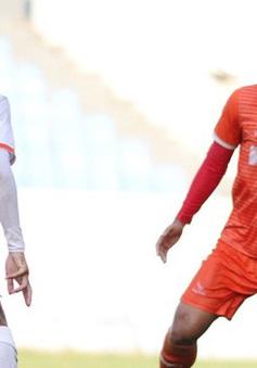 VIDEO Highlight: CLB bóng đá Huế 0-1 SHB Đà Nẵng (Vòng loại Cúp Quốc gia 2020)
