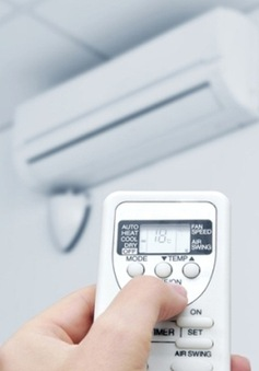 Nắng nóng khiến tiền sửa điều hoà tăng?