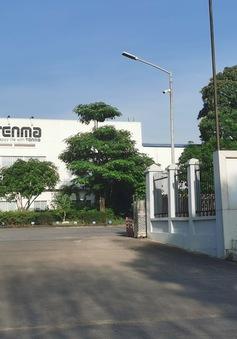 Công ty Tenma Việt Nam bị tố hối lộ: Bộ Tài chính, tỉnh Bắc Ninh vào cuộc