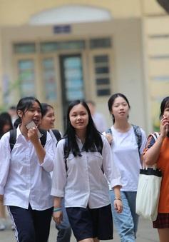 Không thi, 20.000 học sinh Hà Nội xét tuyển học bạ vào lớp 10 THPT năm học 2020-2021