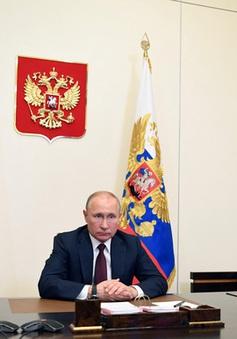 Nga công bố thời điểm duyệt binh kỷ niệm ngày Chiến thắng