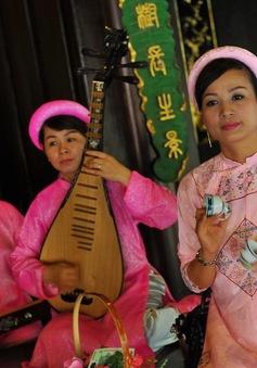 Bảo vệ bản quyền tác phẩm âm nhạc truyền thống còn bị bỏ ngỏ