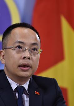 Khi nào Việt Nam mở lại việc giao thông, giao thương với quốc tế?