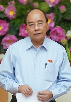 Thủ tướng Nguyễn Xuân Phúc: Cải cách tiền lương đi đôi với cải cách bộ máy