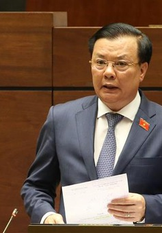 Bộ trưởng Đinh Tiến Dũng: Bộ Tài chính không đi thanh tra, kiểm tra hết được