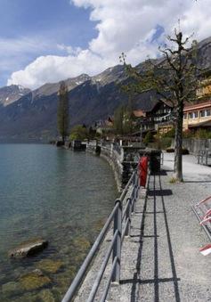 Ngành du lịch Thụy Sỹ có thể mất tới 9 tỷ USD trong 3 tháng có dịch