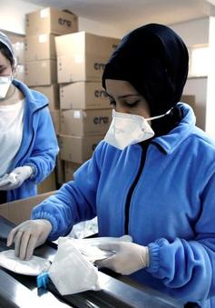 Thổ Nhĩ Kỳ cho phép xuất khẩu vật tư y tế trở lại