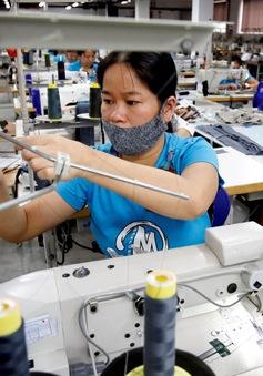 Ngành gia công may mặc châu Á điêu đứng vì COVID-19