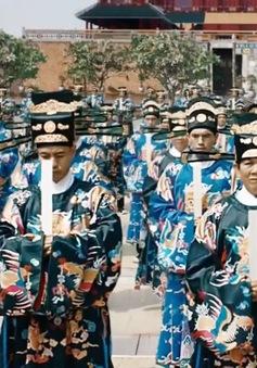 """""""Phượng Khấu"""" khơi dậy sự tò mò về lịch sử Việt Nam trong giới trẻ"""