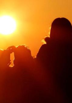 50 năm tới, 3 tỷ người có nguy cơ sống trong vùng nóng quá sức chịu đựng