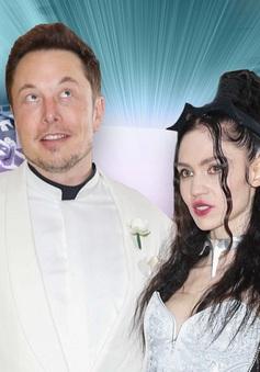 Cuối cùng Elon Musk cũng tiết lộ cách đọc tên con X Æ A-12!