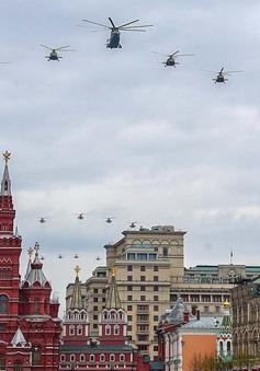 Nga tặng quà các cựu chiến binh nhân kỷ niệm 75 năm Ngày Chiến thắng 9/5