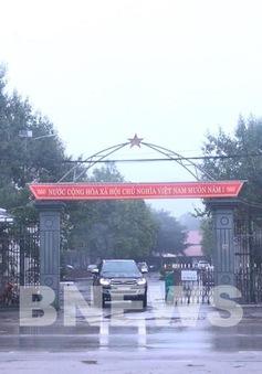 Thanh Hóa bác bỏ đề xuất xây tượng đài 20 tỷ đồng