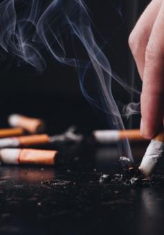 Tại sao người hút thuốc khó bỏ được thuốc lá?