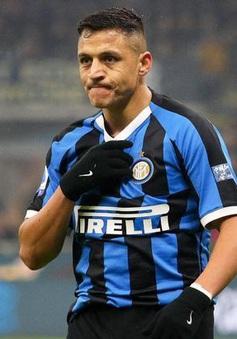 Inter Milan sẵn sàng xuống tiền mua đứt Sanchez