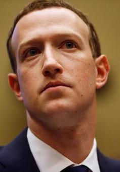 """Bí mật chiều lòng giới chức Mỹ, Facebook đang trở nên thực tế với """"chính sách hai mặt""""?"""