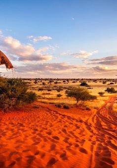 """""""Hút hồn"""" với vẻ bí ẩn của các sa mạc đẹp nhất thế giới"""