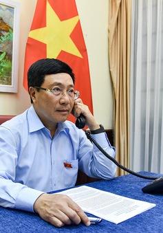 Lao động Việt Nam từ Kuwait sẽ được hồi hương do ảnh hưởng của COVID-19