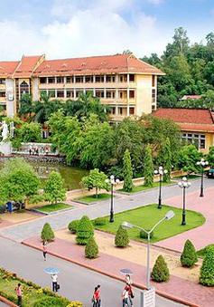 Đại học Thái Nguyên tuyển gần 13.000 chỉ tiêu, không tổ chức thi riêng