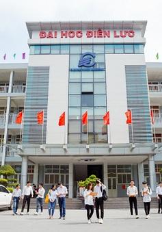 Đại học Điện Lực tuyển 3.400 sinh viên năm 2020