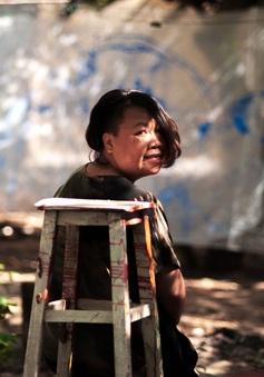 Họa sỹ Thu Trần: Hội họa là cuộc sống của tôi