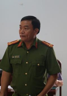 Khởi tố vụ án tai nạn giao thông tại Đắk Nông