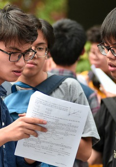Trường hợp nào được miễn thi Ngoại ngữ khi xét công nhận tốt nghiệp THPT?
