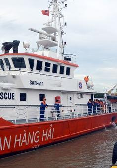 Vụ tàu hàng va chạm tàu cá: Bàn giao 4 thi thể thuyền viên còn lại cho gia đình